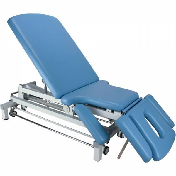 Behandlungsliege 07S805 Blau