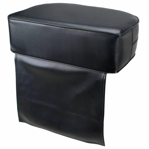 Friseur-kindersitz 205361 schwarz